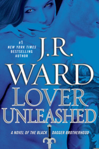 Lover Unleashed ~ Black Dagger Brotherhood Giveaway