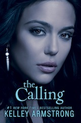 Review – The Calling by Kelley Armstrong