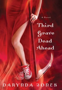 Review ~ Third Grave Dead Ahead by Darynda Jones @darynda #CharleyWeek