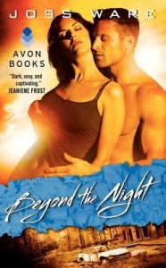 Review ~ Beyond the Night by Joss Ware