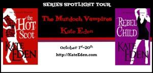 Final Copy of Murdoch Vampires