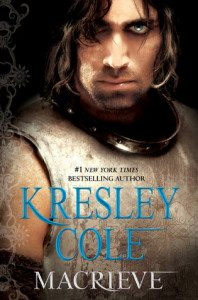 Review ~ Macrieve by Kresley Cole