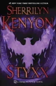 Review ~ Styxx by Sherrilyn Kenyon