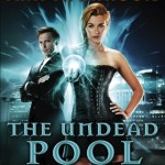 Review ~ The Undead Pool by Kim Harrison