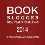 2014 Book Blogger New Year Challenge Day 4