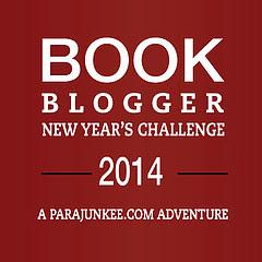 bookbloggerchallenge