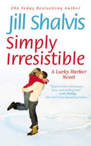Review ~ Simply Irresistible by Jill Shalvis