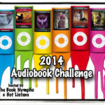 The 2014 Audiobook Challenge