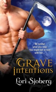 Review ~ Grave Intentions by Lori Sjoberg