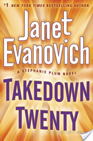 Review ~ Takedown Twenty by Janet Evanovich