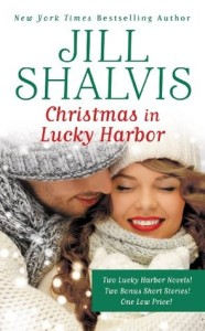 Review ~ Kissing Santa Claus by Jill Shalvis