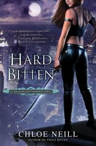 hardbitten
