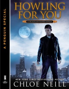 Review ~ Howling For You by Chloe Neill