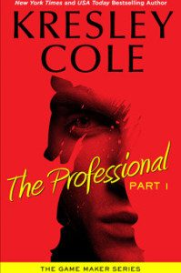 Review ~ The Professional Part 1 by Kresley Cole