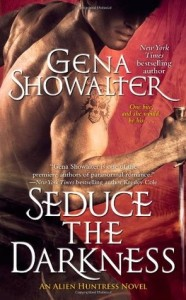 Review ~ Seduce the Darkness by Gena Showalter