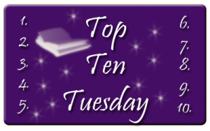 Top Ten Tuesday ~ Books That Were Hard To Read