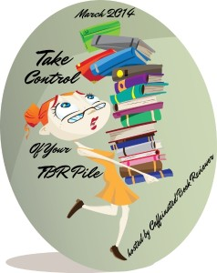 Take Control of Your TBR Pile Challenge Sign Up