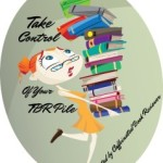 Take Control of Your TBR Challenge Wrap-Up