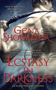 Review ~ Ecstasy in Darkness by Gena Showalter
