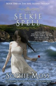 Review ~ The Selkie Spell by Sophie Moss