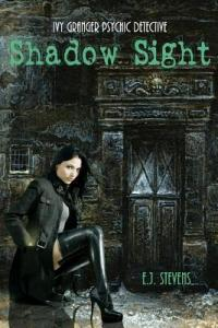 Review ~ Shadow Sight by E.J. Stevens