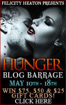 Hunger Blog Barrage