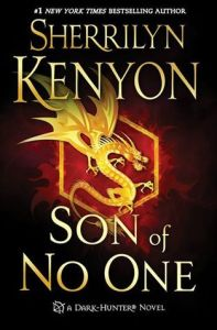 Review ~ Son Of Noone by Sherrilyn Kenyon