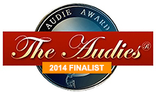 June is Audiobook Month and Audies 2014 Fantasy Winner Giveaway
