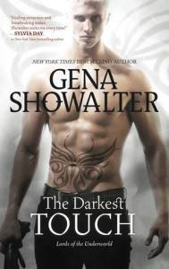 Review ~ Darkest Touch by Gena Showalter