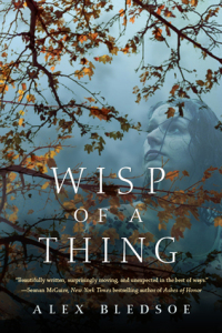 Wisp of a Thing