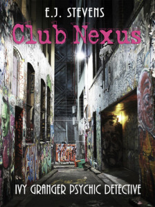 Review ~ Club Nexus by E.J. Stevens