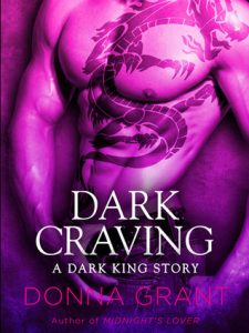 Review ~ Dark Craving by Donna Grant