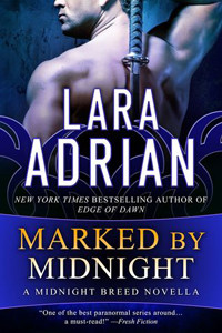 Review ~ Marked By Midnight by Lara Adrian