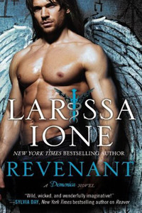 Review ~ Revenant by Larissa Ione
