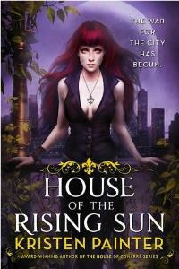 Review ~ House of the Rising Sun by Kristen Painter
