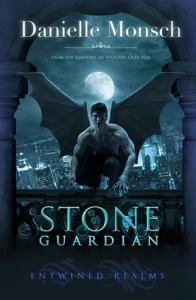 Review ~ Stone Guardian by Danielle Monsch