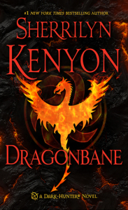 Review ~ Dragonbane by Sherrilyn Kenyon