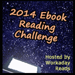 Wrap-Up 2014 Ebook Challenge