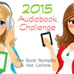 First Quarter Audiobook Challenge 2015 Check-In