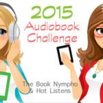 Starting Line ~ 2015 Audiobook Challenge