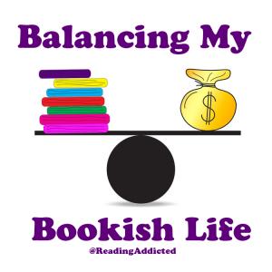 BalanceBookishLife