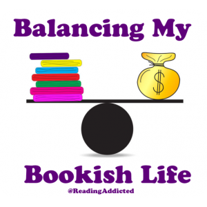 Bookish Life Budget 2015 ~ Mar Check In