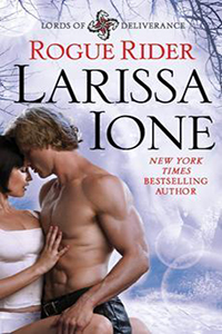 Review ~ Rogue Rider by Larissa Ione