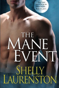 Review ~ The Mane Event by Shelly Laurenston