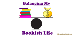 Bookish Life Budget ~ July 2015 Check-In