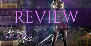 Review & Excerpt ~ Cursed By Fire by Danielle Annett