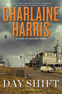 Review ~ Day Shift by Charlaine Harris