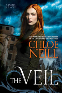 Review ~ The Veil by Chloe Neill