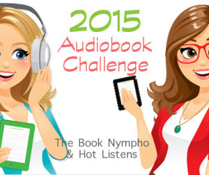 Second Quarter 2015 Audiobook Challenge Check In