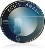 June is Audio Month ~ 2015 Audies Fantasy Winner and Giveaway